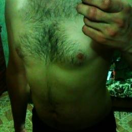 Интересный парень из Тулы ищет девушку/женщину