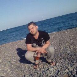 Спортивный парень ищет отличный секс с девушкой в Туле